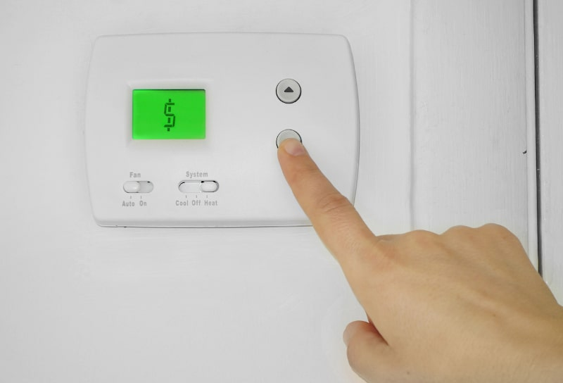 Should I Purchase a New Thermostat for My Rocklin, CA, Home?